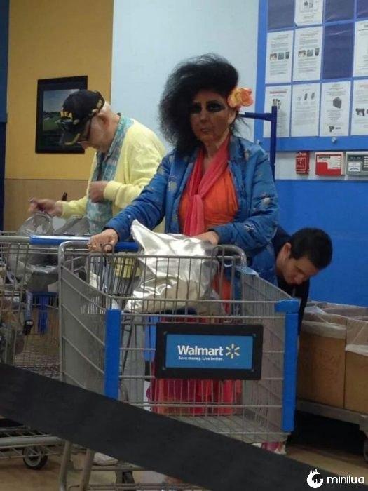 People of Walmart 11