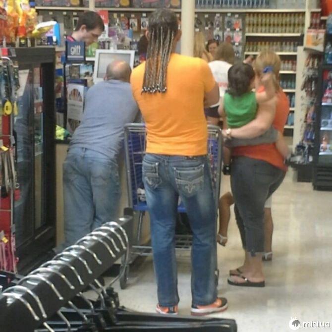 People of Walmart 7