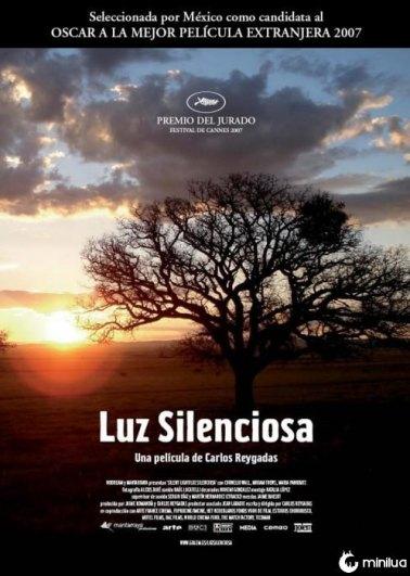 Luz silenciosa, deCarlos Reygadas (2007)