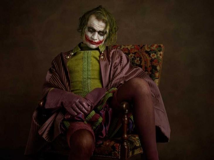 Joker século XVI