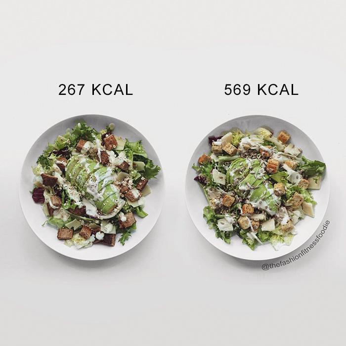 Saudável-insalubre-alimentos-calorias-camparison-lucy-mountain-46
