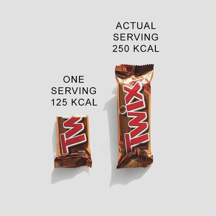Saudável-insalubre-alimentos-calorias-camparison-lucy-mountain-53