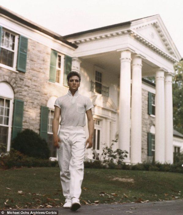 Graceland de Elvis