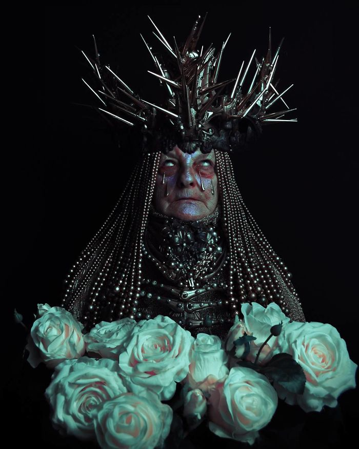 Pagan Poetry Photo