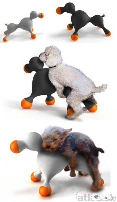Cães Produtos - cão brinquedo sexual