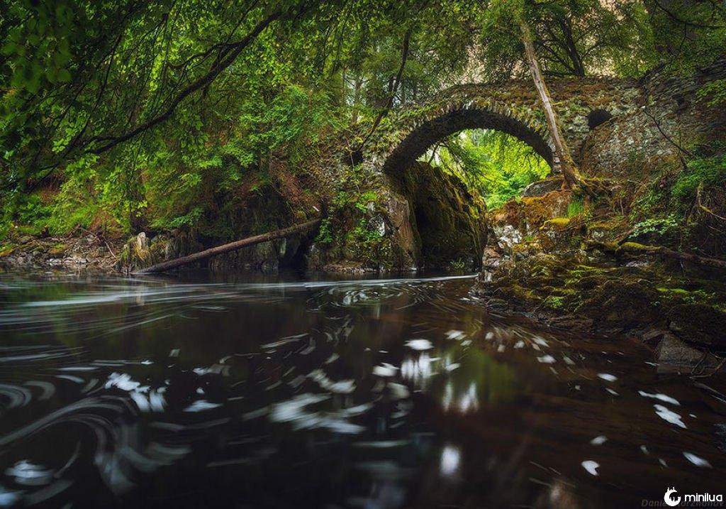 30 pontes místicas que podem nos levar a um outro mundo 16