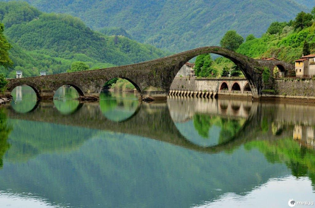 30 pontes místicas que podem nos levar a um outro mundo 21