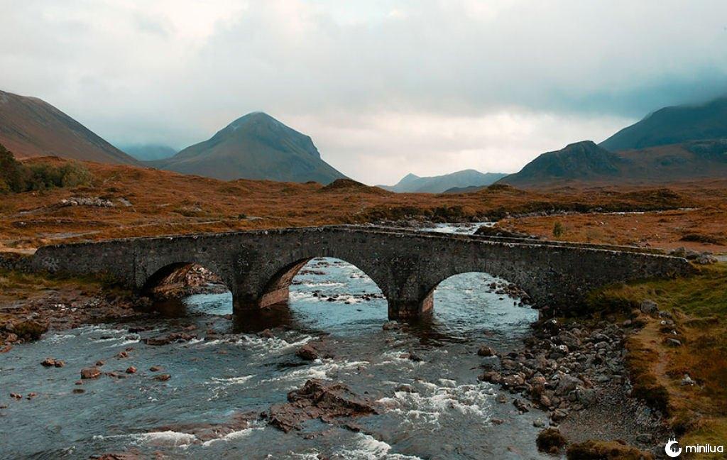 30 pontes místicas que podem nos levar a um outro mundo 25