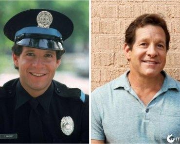 Como estão os atores de Loucademia de Polícia 33 anos depois?
