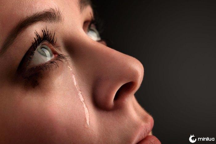 parar-chorar