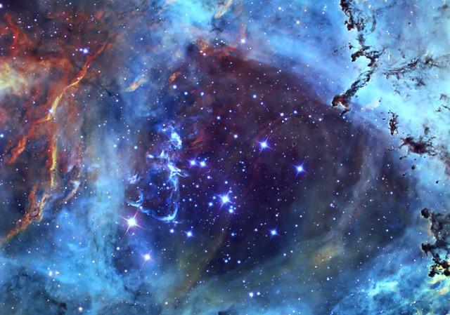 Quantas estrelas existem no universo
