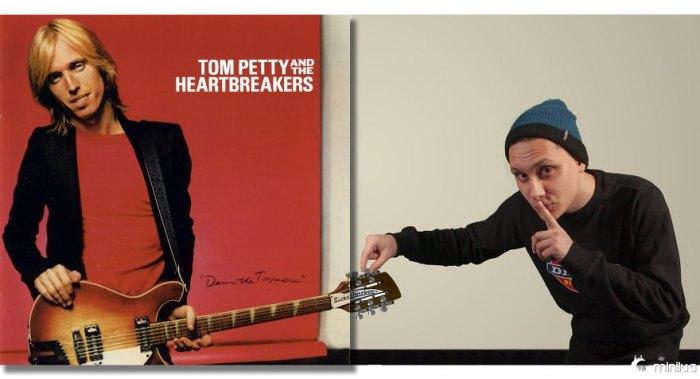 Tom Petty e The Heartbreakers - Damn The Torpedoes (1979)