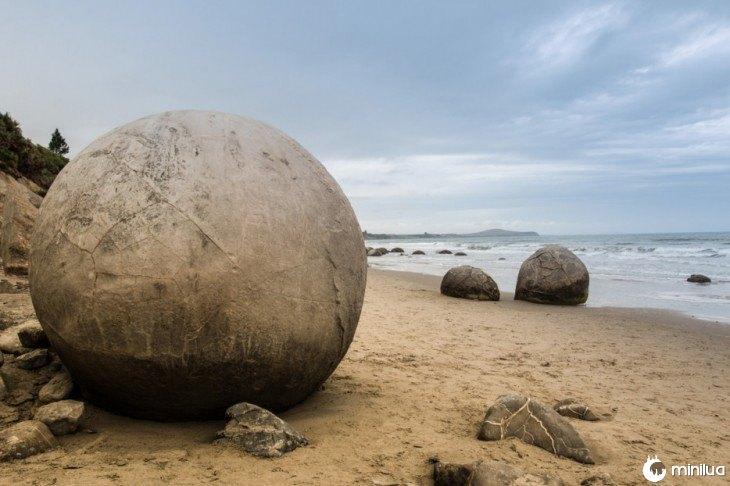 rochas de esfera