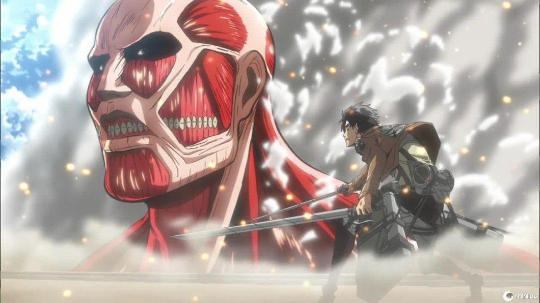 20 of the best anime series ever created 5 - 20 melhores animes de todos os tempos