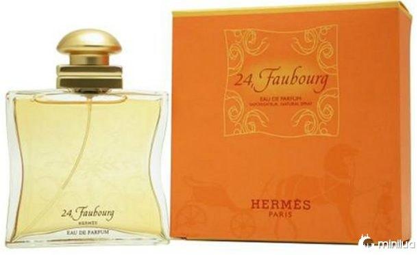 24 Faubourg por Hermes