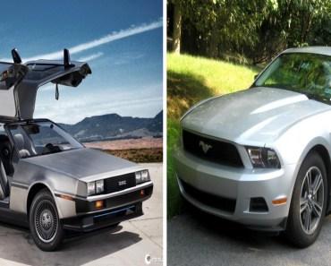 Top 15 carros mais perigosos de todos os tempos