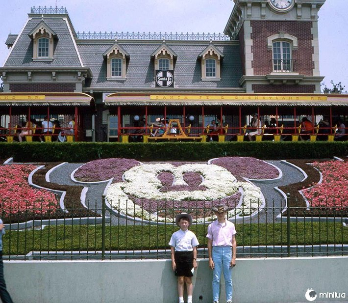 Disney vintage 16