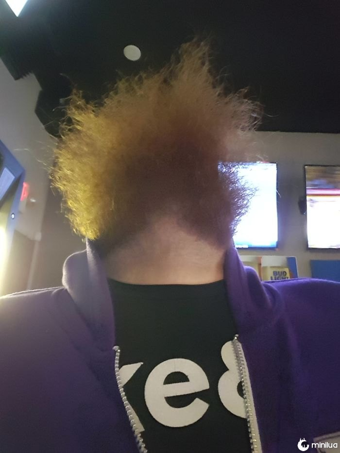 Funny-Beard-Challenge