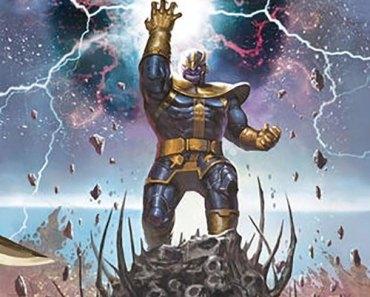 15 personagens mais poderosos da Marvel