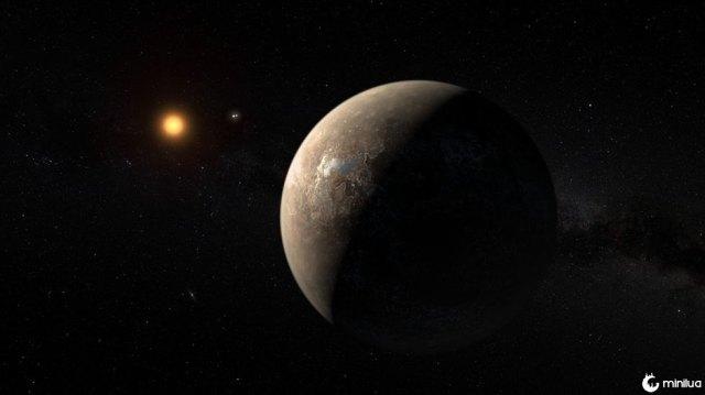 """NASA descobre """"super-Terra"""" que poderia abrigar vida"""