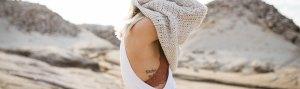 Onde tatuar dói menos e mais - Minimal Ink