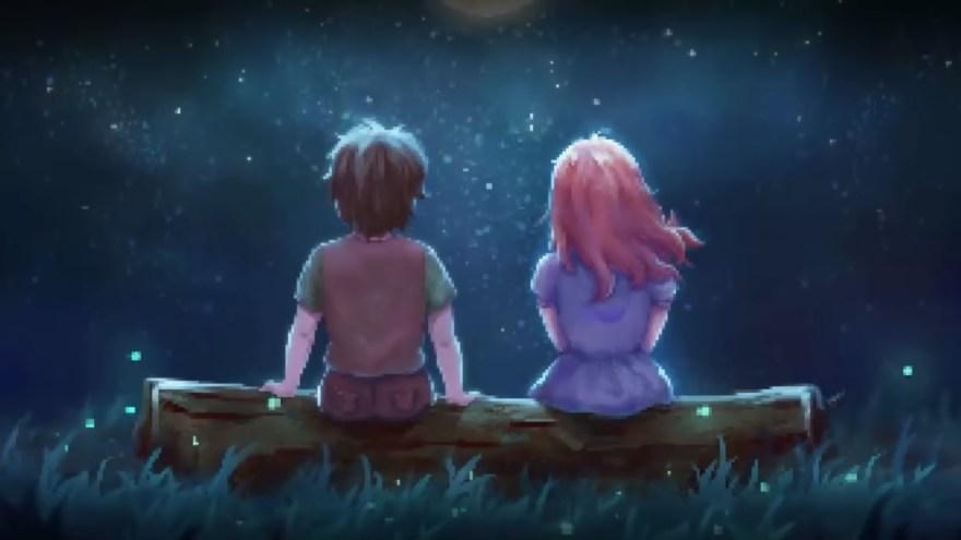 To the Moonのゲーム画面