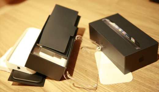 iPhone5とiPhone6、iPhone7で考える喜び <br /> 佐々木典士