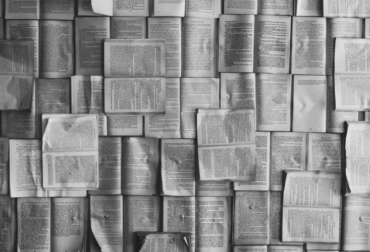 troppi libri