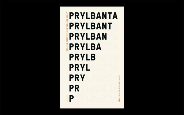 Prylbanta - Färre saker, större frihet