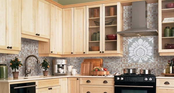 Shaker Cabinets Clean Simple Functional And Visually