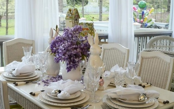 Awesome Table Setting Ideas