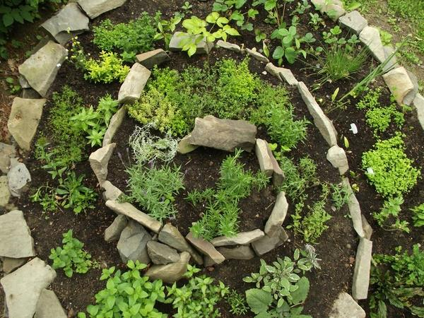 Design Ideas For Outdoors And