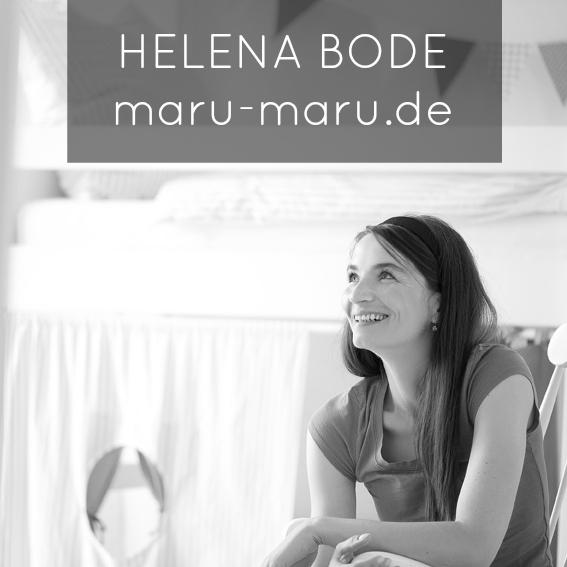 Helena Bode - fotografiert von KathrinHerlod.de