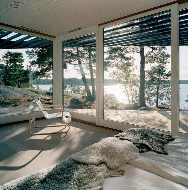 Tham & Videgard Hansson Arkitekter gefunden auf trendir.com