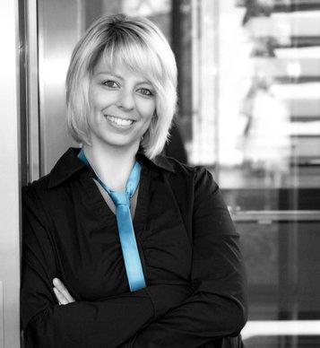 Anja, dekobegeisterte Unternehmerin hinter PickPosh.de