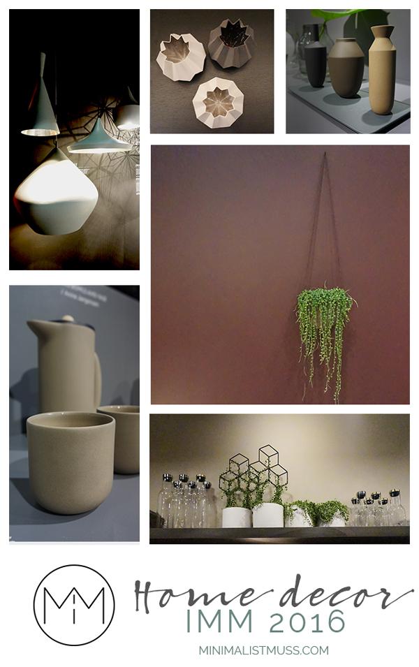 Home decor-imm2016- Lieblinge von MINIMALISTMUSS.COM