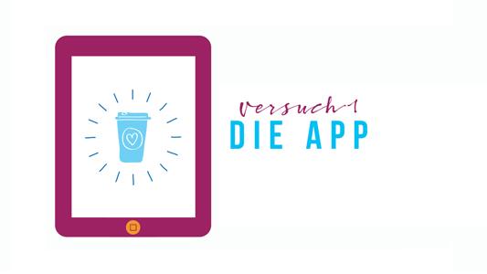 Blogpost: Mehr Wasser trinken - mit Hilfe einer App? by minimalistmuss.com