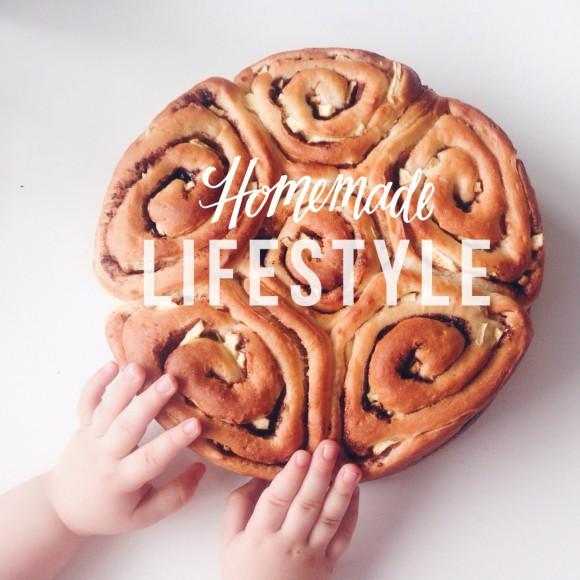 homemade lifestyle by minimalistmuss.com