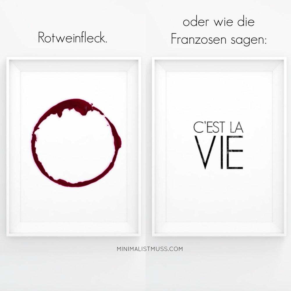 Illustrationen by Nic Pinguet von minimalistmuss.com