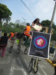 POP20 marcha bicyclemachine 2