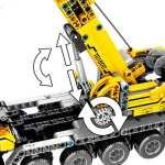 2_665pcs-Technic-Engineering