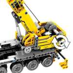 3_665pcs-Technic-Engineering