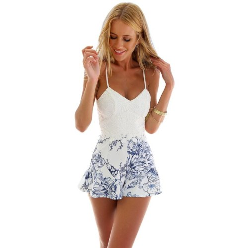 Rompers Girl 4