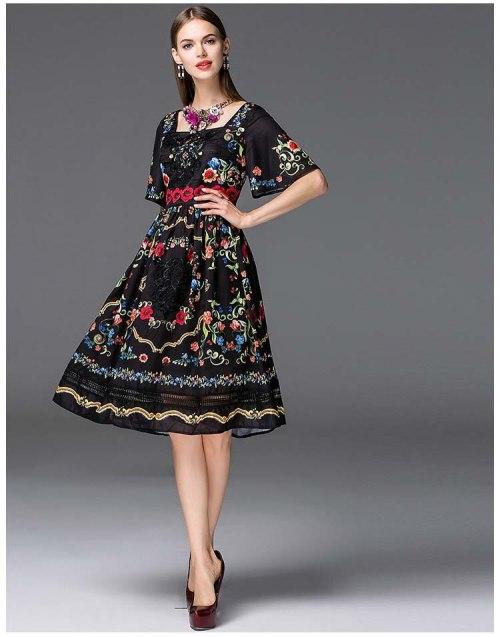 Runway Dress12