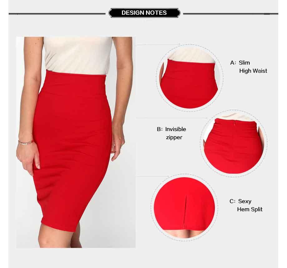 pencil skirt2