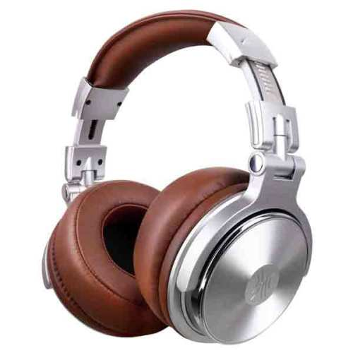Wired Headphones Professional Studio Headphones2