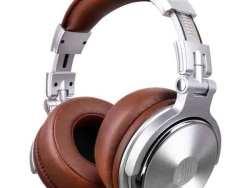 Wired Headphones Professional Studio Headphones2
