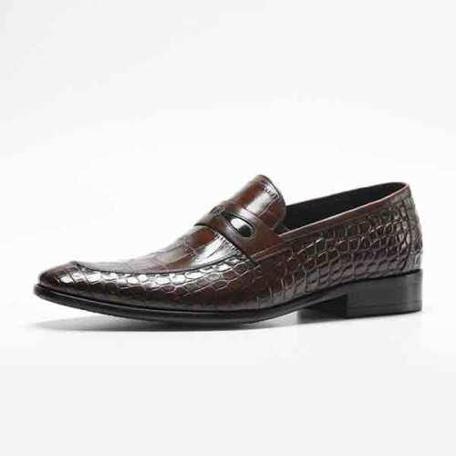 British Formal Shoes