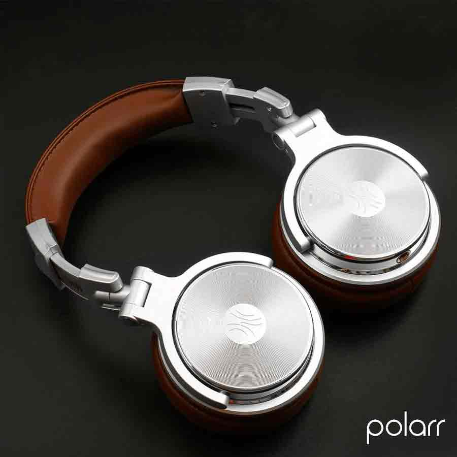 Wired Headphones DJ13