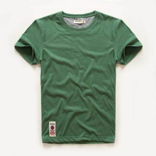 Solid-T-Shirt-Mens4